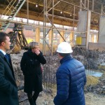 Воронежские власти проинспектировали подготовку к запуску