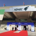 Фотоотчет с выставки ADIPEC