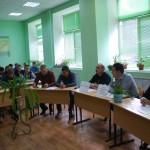 Круглый стол «Встреча с главными специалистами»
