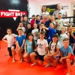 Титулованный российский боксер Ольга Гурова провела мастер-класс в Академии Fight Baza