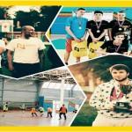 «Ника-Петротэк» разбавляет новогодние каникулы  спортом
