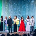«Ника-Петротэк» поддержала самых  красивых и талантливых своих сотрудниц на конкурсе «Леди совершенство-2017»