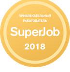 Компанию ООО «НИКА-ПЕТРОТЭК» отметили званием «Привлекательный работодатель — 2018»