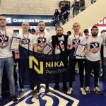 Семилукские спортсмены стали призерами открытого турнира по тайскому боксу «Путь воина»