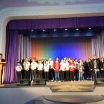 «НИКА-ПЕТРОТЭК» выступила в качестве спонсора КВН-2018