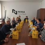 Совет трудового коллектива подвел итоги работы за 2018 год