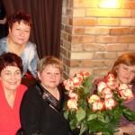 Ветераны и сотрудники «НИКА-ПЕТРОТЭК» встретили Татьянин день вместе со студентами