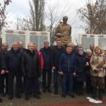 Коллектив «НИКА-ПЕТРОТЭК» почтил память погибших защитников Отечества
