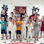 В составе Академии «FIGHT BAZA» появился новый зал