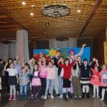 «НИКА-ПЕТРОТЭК» приняла участие в организации городского праздника