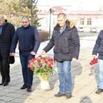 ООО «НИКА-ПЕТРОТЭК» поздравила ветеранов боевых действий