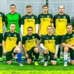 Семилукские футболисты лидируют в Любительской лиге Воронежской области