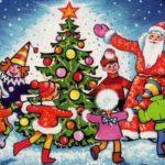 «Ника-Петротэк» поздравит детей с Новым годом