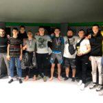 «Ника-Петротэк» поздравляет спортсменов FIGHT BAZA с завоеванием очередных медалей!