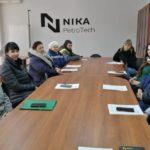 Совет трудового коллектива семилукского отделения «Ника-Петротэк» провел очередное заседание