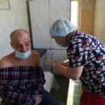 Сотрудники семилукского отделения «Ника-Петротэк» прошли добровольную вакцинацию от коронавируса