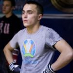 «Ника-Петротэк» поздравляет Евгения Сабирьянова с серебром чемпионата ЦФО по ММА
