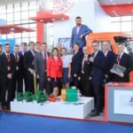 ООО «НИКА-ПЕТРОТЭК»  открыла новые горизонты сотрудничества в рамках Международной промышленной выставки «ИННОПРОМ»