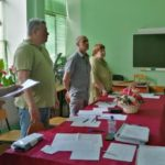 Сотрудники Семилукского огнеупорного завода оценили успехи студентов политехнического колледжа