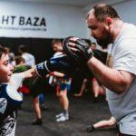 Руководитель академии FIGHT BAZA Кирилл Некрасов: «Чемпионами не рождаются, а становятся»